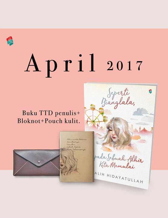 bukune_April