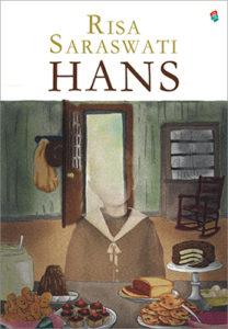 novel hans bukune