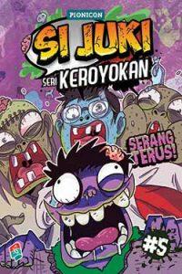 Juki-Keroyokan-#5