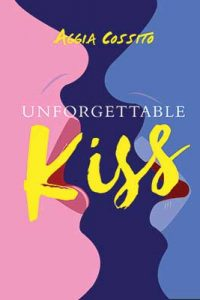 Special Order Unforgettable Kiss