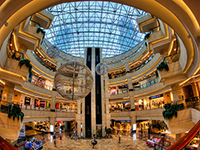 mall-luar