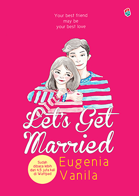 Let's-Get-Married