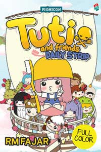 tuti-and-friends