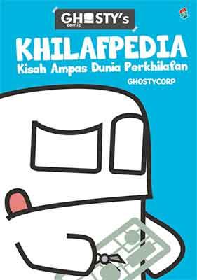 Ghosty-Khilafpedia