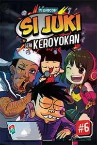 Juki-Keroyokan-#6