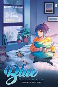 Blue-Serenade