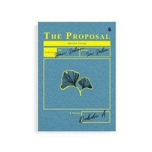 novel the proposal
